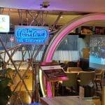 九龍城富豪東方酒店-酒吧