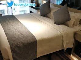 銅鑼灣頤庭酒店